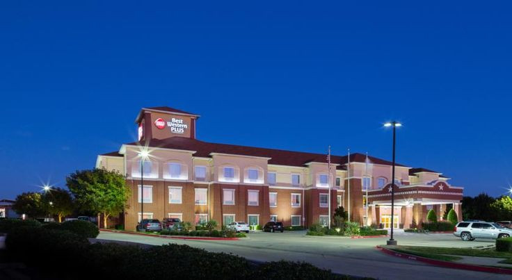 Best Western Plus Duncanville/Dallas Duncanville Conveniently located just minutes from Dallas city centre, this Duncanville, Texas hotel offers several contemporary amenities and thoughtful services near the Dallas Zoo and Six Flags Over Texas.