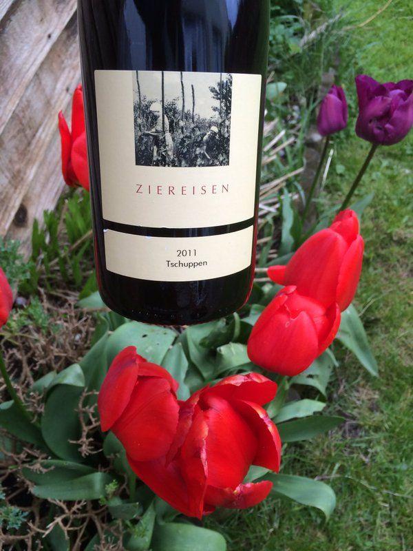 Ziereisen Pinot Noir, Germany