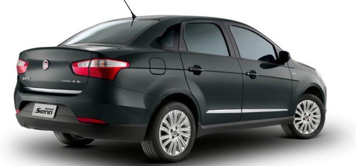 Cuidados básicos com o motor do Fiat Siena