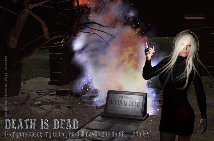 The Death is dead! Asheron. http://kma-hu.com/3ds/