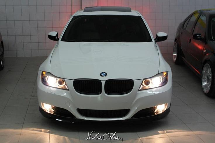 bmw 520d en çok sevdiğim arabadan bir tanesi (:
