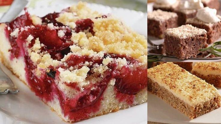 Budete ich milovať: 3x recept na hrnčekový koláč za pár minút