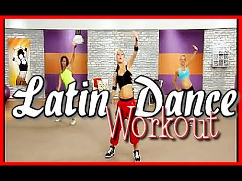 Easy ZUMBA Class For Beginner - Zumba Dance Workout - 45 Minute Class To Lose Weight Fast - YouTube