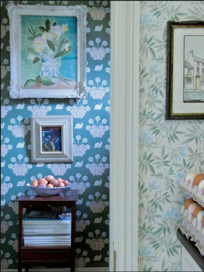 803 Best Images About Wandgestaltung - Tapeten - Fototapeten ... Farbgestaltung Grn Braun