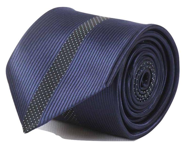 http://tinyurl.com/go4wbak Buy ST MARC Blue Lining Silk Designer Ties Online For Men only on GetAbhi.com