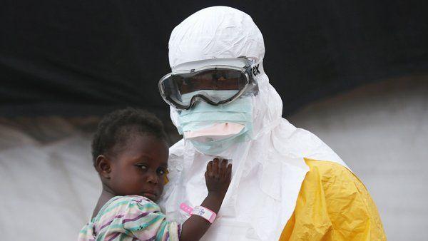 Das sind die Verschwörungstheorien um das Ebola-Virus.