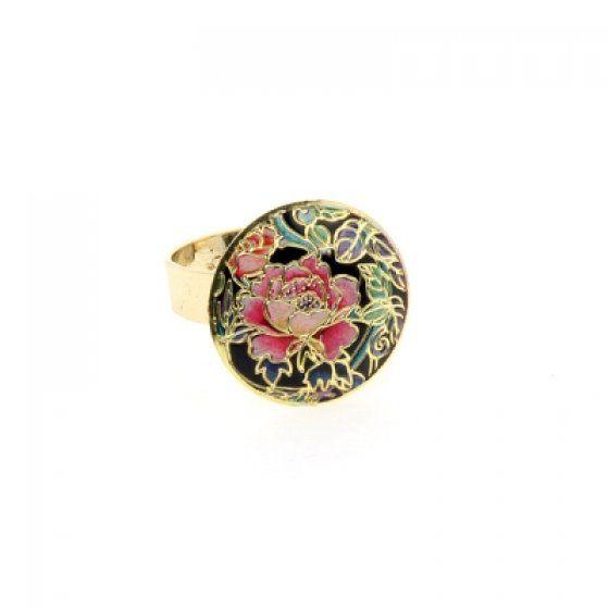 Gyűrű fém,lemez13.