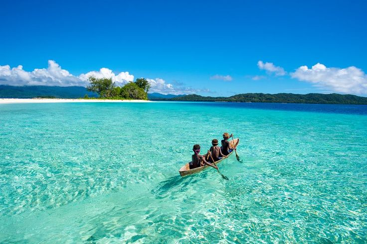 Explore the hidden paradise of the Solomon Islands. Step back in time, the islands remain unspoiled. We may be worlds apart, but we're only hours away.