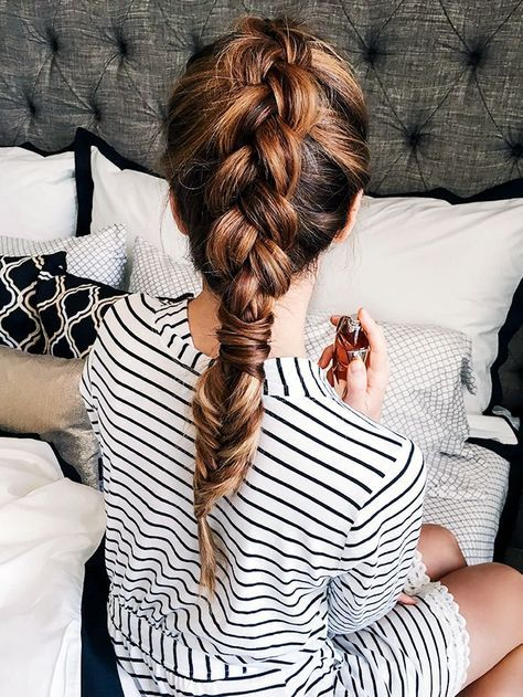 styles for hair braids 4848 best hair trends images on hairstyles 4848 | 34d60eb493ef3f1630ce5df11f61805f reverse french braids french fishtail braids