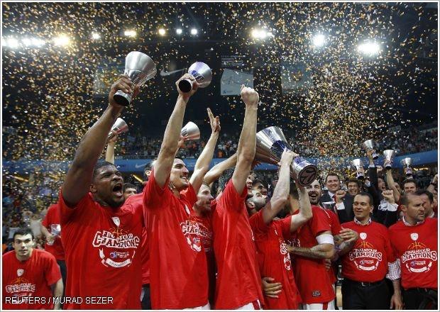 Olympiakos FTW