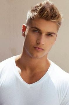 Marvelous 1000 Images About Men39S Hair On Pinterest Men39S Hairstyle Short Hairstyles Gunalazisus