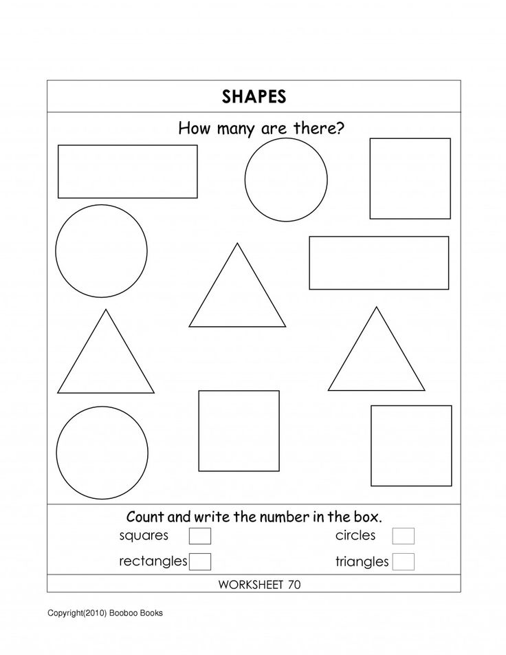 Shapes for kids   Teaching shapes with flashcards, activities, worksheets & videos