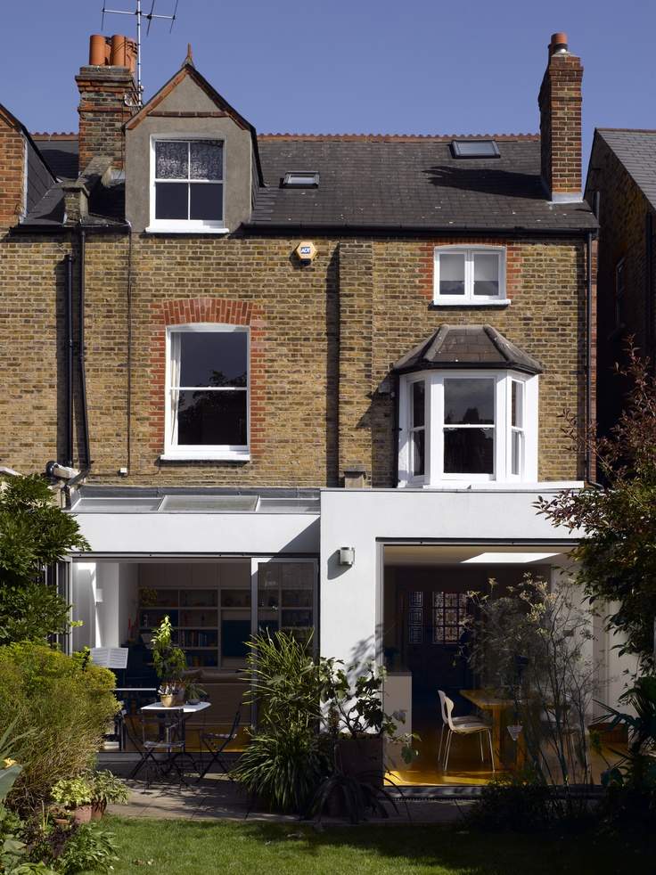Les 24 meilleures images du tableau ma future maison sur for House plans with future additions