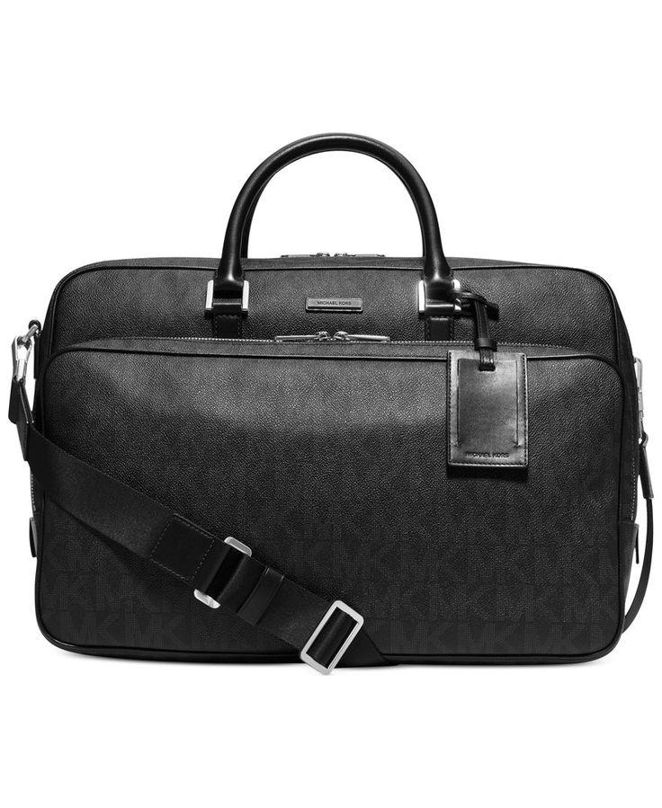 Michael Michael Kors Jet Set Travel Signature Carry-On