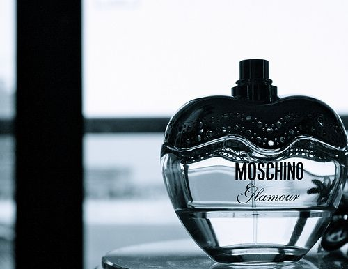 Moschino #mymoschino #glamour #fragrance