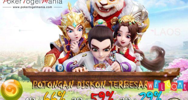 Indonesia Togel Hari Ini dari pokertogelmania adalah info event dan bonus Toto terbaru. Yaitu dari s...