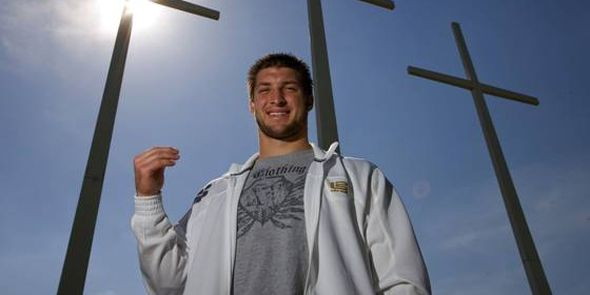 Tim Tebow Wants a Wife with a Servant's Heart, But What Does That Mean?