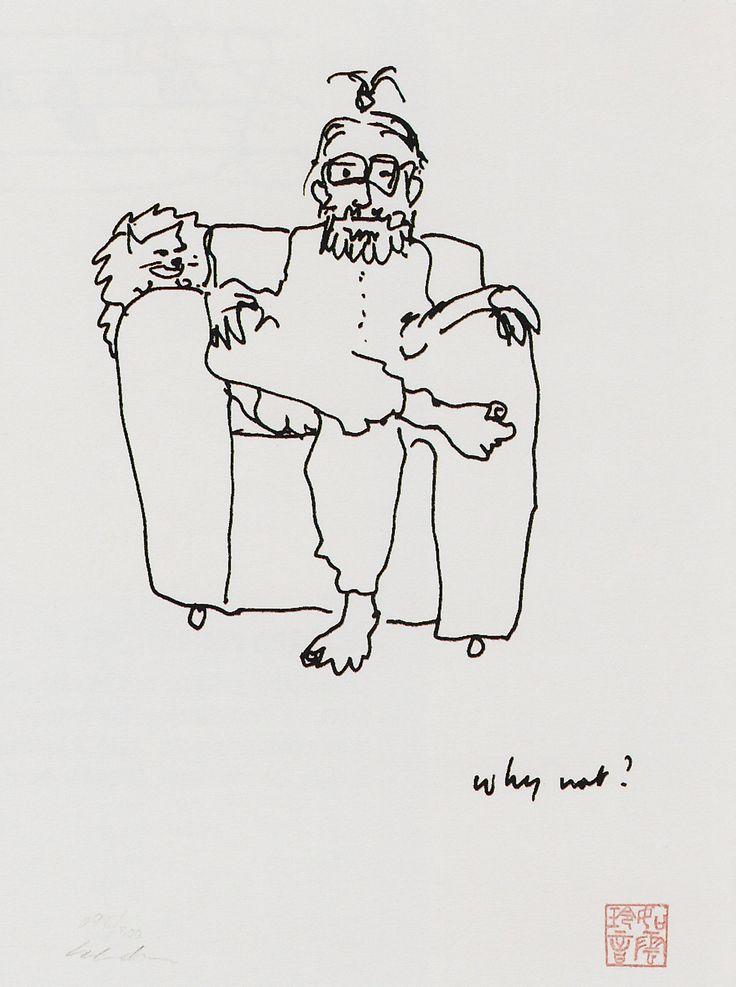 Line Drawing John Lennon : Best Рисунки и картины quot the beatles images on