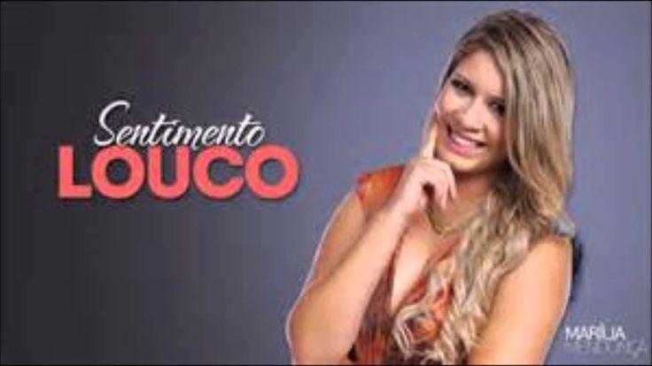 MARÍLIA MENDONÇA - (CD COMPLETO )   OURO PRETO FM
