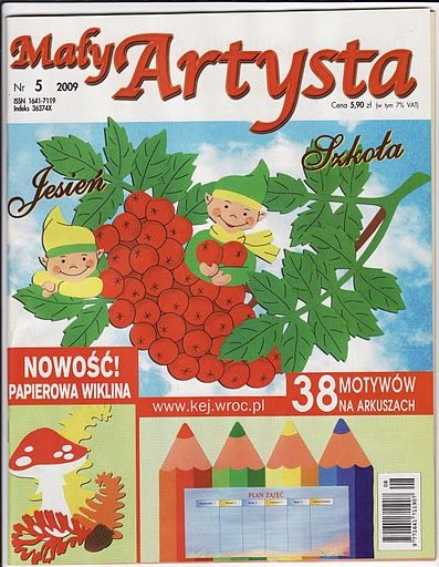 Maly Artysta 2009-5 - jana rakovska - Àlbums web de Picasa