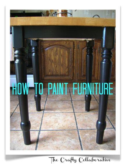 1000 Ideas About No Sanding On Pinterest Refinishing Laminate Furniture Staining Oak