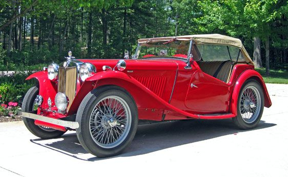 Morgan Sports Car on Pinterest Morgan Plus 8 Morgan Cars and Morgan