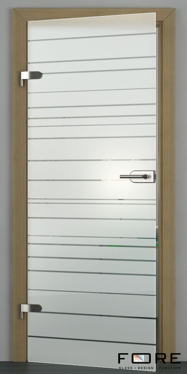 Drzwi szklane SL 04, glass doors,www.fore-glass.com, #drzwi #drzwiszklane #drzwiwewnetrzne #szklane #glassdoor #glassdoors #interiordoor #glass #fore #foreglass #wnetrza #architektura