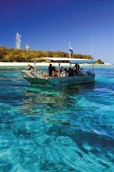 fraser island australia beach