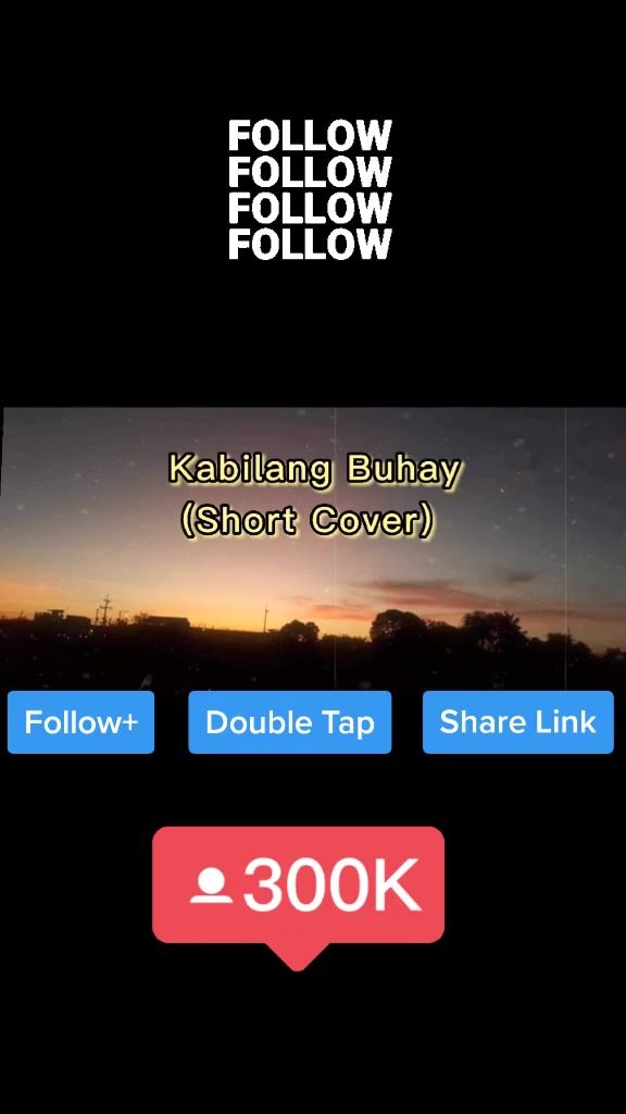 I Lov3 You 15 Ilov3you15 On Tiktok Sing This Song Kabailang Buhay Short Cover Trending Shortcover Fyp Mybest Foryoupage Songs Singing Cover