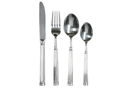 Ethos Linda Barker Classic Cutlery Set, Gift Box,  16 Piece