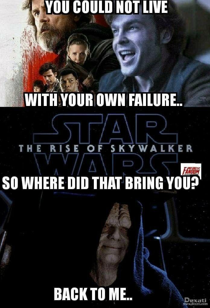 Pin By Josh Bradberry On Star Wars Star Wars Humor Star Wars Memes Star Wars Awesome