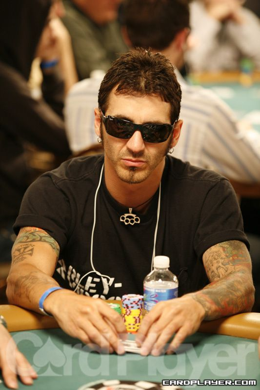 sully erna - if I could have anything in this world,  he would be it