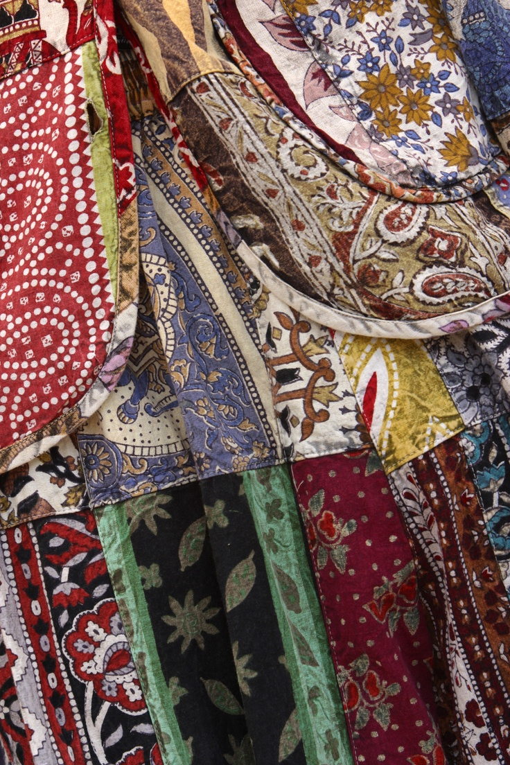 .indian block prints