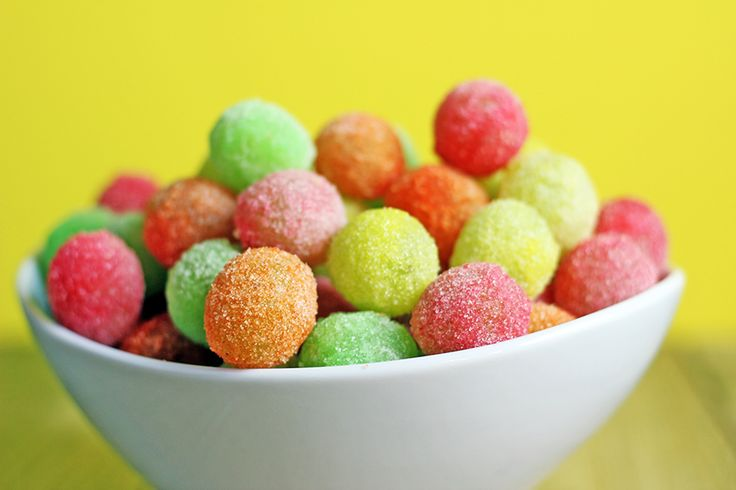 how to make sour patch candy