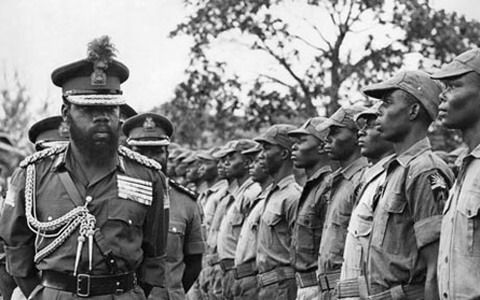 Awesome Nigerian Civil War: The Beginning and End of the Republic of Biafra
