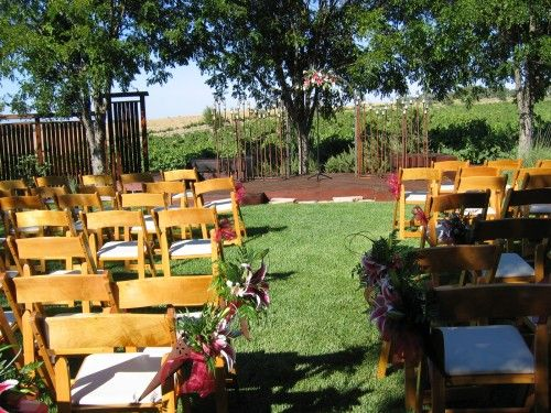 Small Wedding Venues: Winery Weddings Perfect For Small