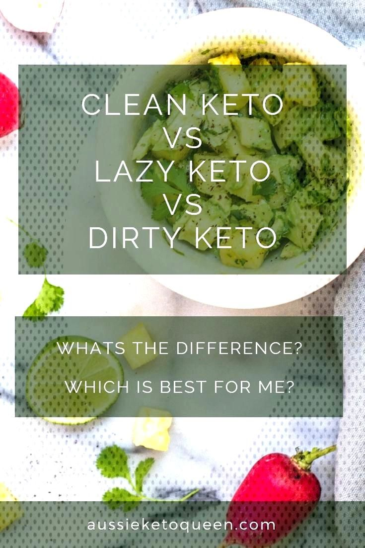 Pin on Dirty keto diet