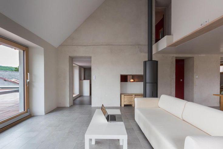 Maison - Dompierre-les-Ormes -
