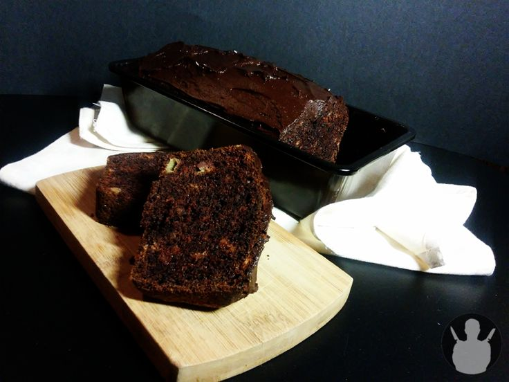 Chlebek czekoladowo-bananowy | MR. CHEF - COOK'S BLOG