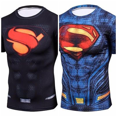 Superman Fitness T-Shirt For Men // 22.36 & FREE Shipping    #freeshipping, #marvel, #dccomics, #marvelcomics, #marvelanddc, #marvel&dc, #superheroes, #superheroeshub, #bestdeal, #sales, #greatdeals, #cheap, #affordable