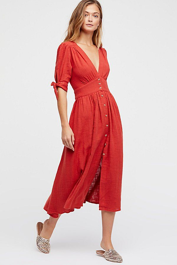 a741bb89e120 Love Of My Life Midi Dress