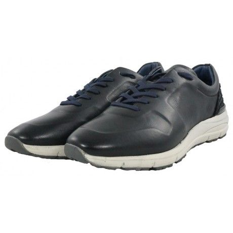Sneakers Cafè Noir Uomo  #uomo #sneakers #scarpe #pelle #CafèNoir
