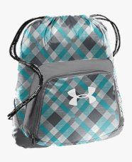 PTH® Victory Sackpack under armour 24.99  1st choice