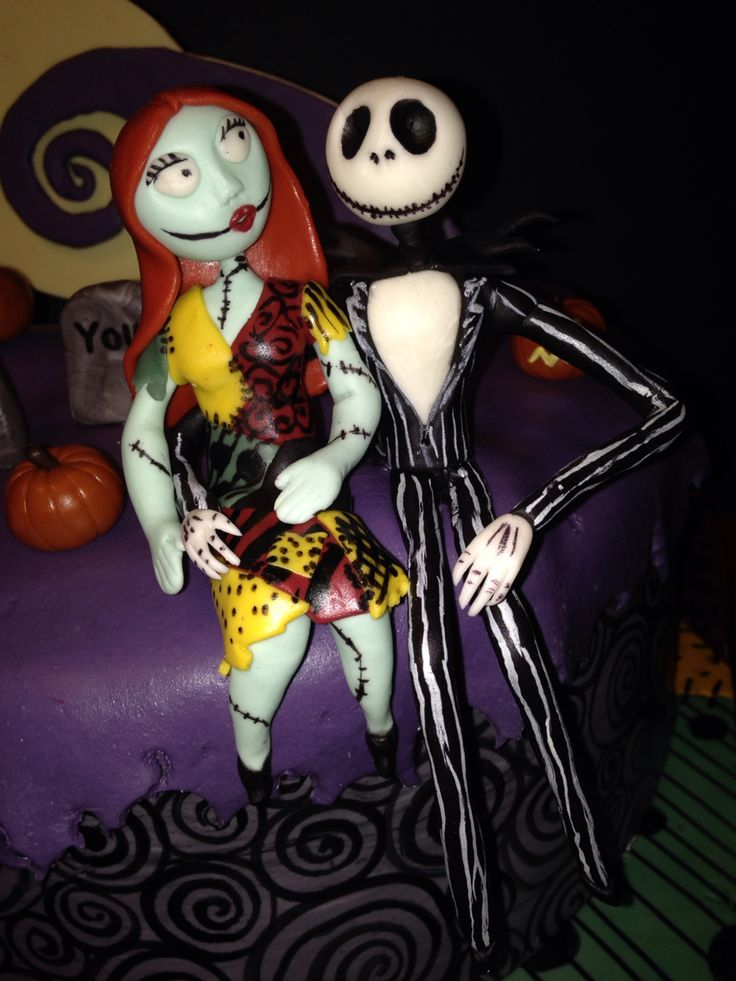 Jack and sally porn