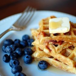 how to get a blue waffles disease