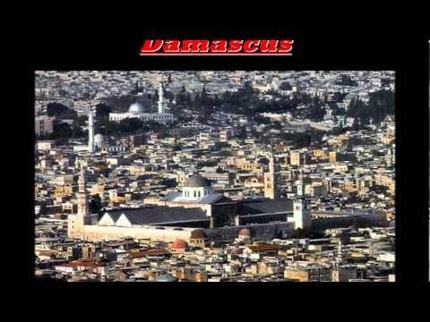 Newest Damascus Destruction News - http://www.prophecynewsreport.com/newest-damascus-destruction-news-2/