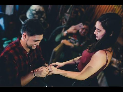 Billy Crawford Coleen Garcia Engaged! Clear Video