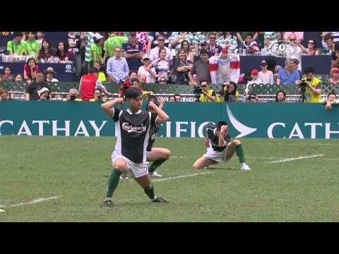 Friday Funnies - Ladies and Gentleman, this is Kung Fu Rugby – Rugby videos of tackles, tries, funny incidents and more – Rugbydump.com