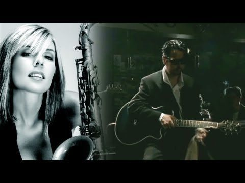 Candy Dulfer was born on 19 September 1969 in Amsterdam in the Netherlands, as the daughter of saxophonist Hans Dulfer. She began playing the drums at the ag...