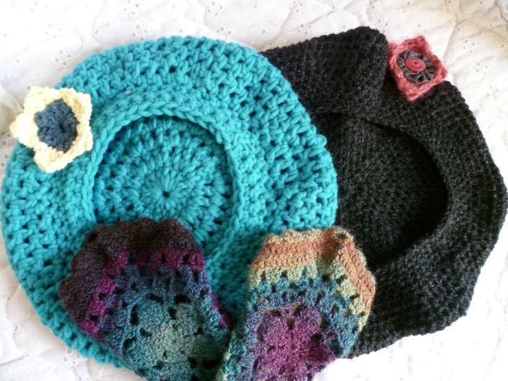 les 152 meilleures images propos de chapeaux bonnets headband au crochet sur pinterest. Black Bedroom Furniture Sets. Home Design Ideas
